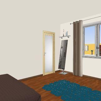 Casă Slobozia 2 Interior Design Render