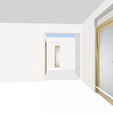 House of my dreams Interior Design Render