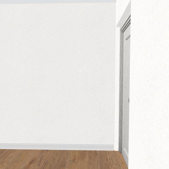 Julie B Bedroom Interior Design Render
