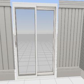 Stanzette Interior Design Render