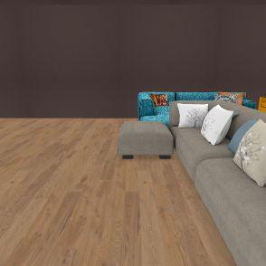 popout Interior Design Render