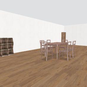 yuh 3.0 Interior Design Render
