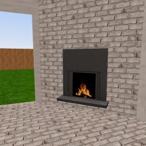 3212 Parkridge Crescent Interior Design Render