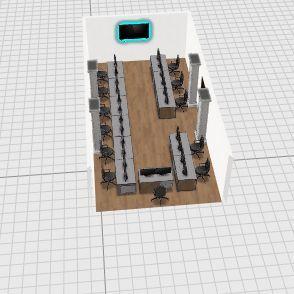 SL_VISUAL_II Interior Design Render