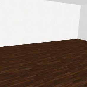 Rustic Design Interior Design Render