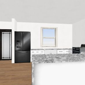 8 Interior Design Render