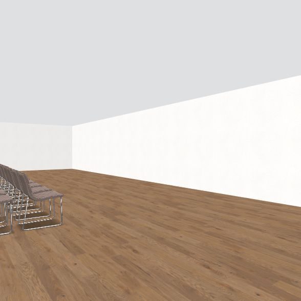 Memor Interior Design Render