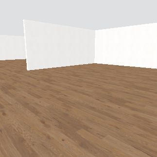 mall Interior Design Render