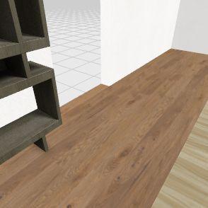ESCRI Interior Design Render