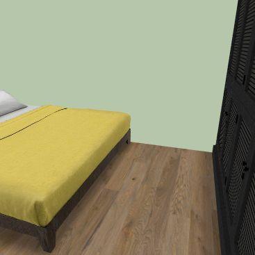 Experiment 2 Interior Design Render