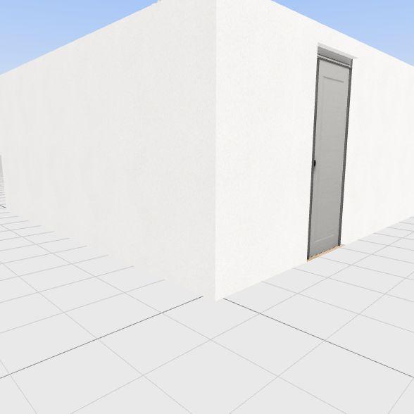 Radetzky3-02 Interior Design Render