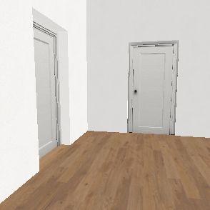 Bajza u. 50 Interior Design Render
