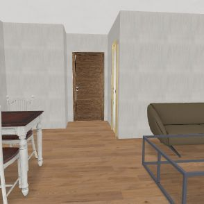 kierans 2 dream house Interior Design Render