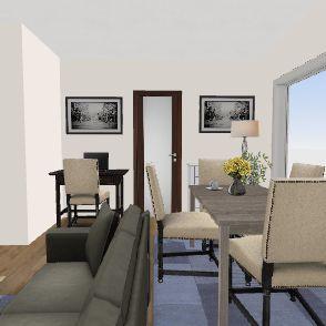 novx Interior Design Render
