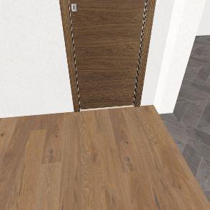 alaprajz2 Interior Design Render