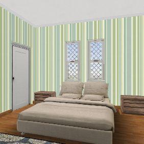Client's House Interior Design Render