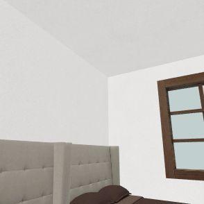 my house Kamta Interior Design Render