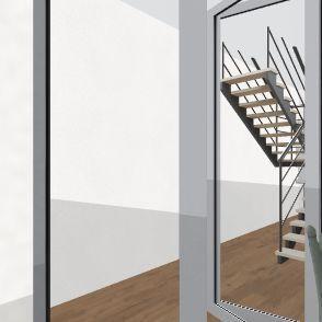 סקיצה 6/ז Interior Design Render