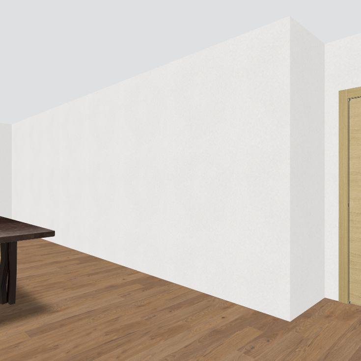 cal5 Interior Design Render