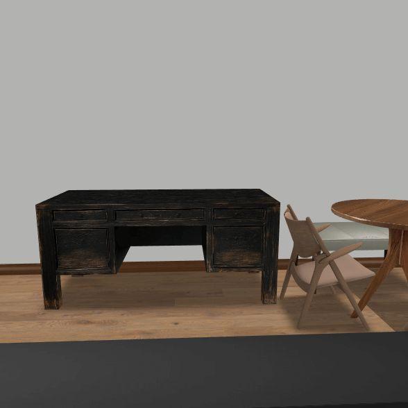 CB Living Room - Backup 20190224 Interior Design Render