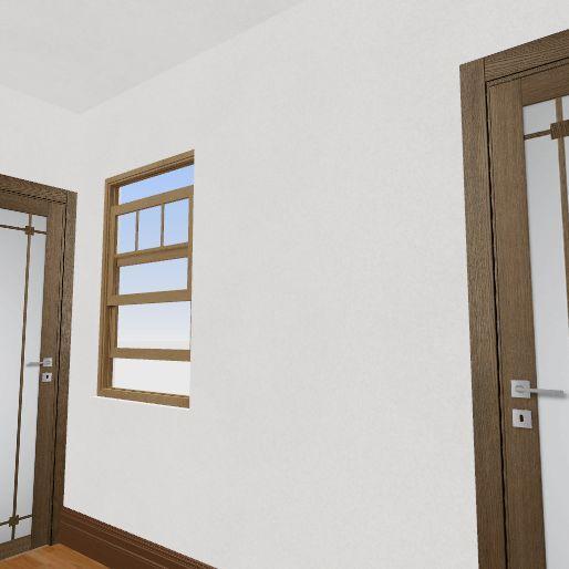 SW Kitchen Blank  Interior Design Render