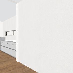 Concreta Mod28-8 Interior Design Render