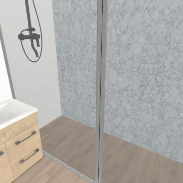 Buforowa Interior Design Render