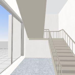 Concept 2 Interior Design Render