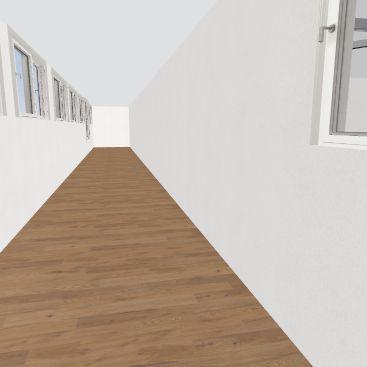 공모전2 Interior Design Render