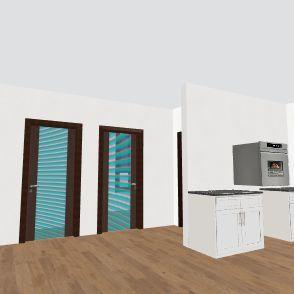 Period 6 Interior Design Render