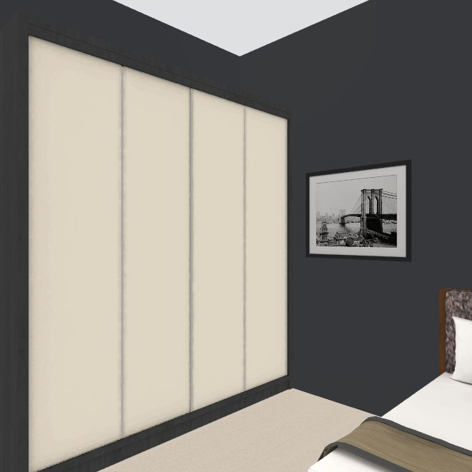 аив Interior Design Render