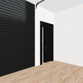 primo piano  Interior Design Render