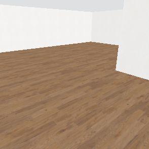Виолетта Interior Design Render