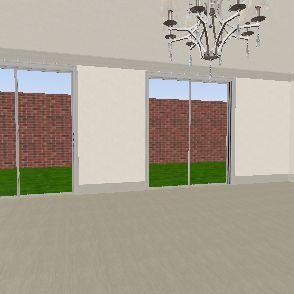 Sandra Dee Lawson Pomona's New Home States. Interior Design Render