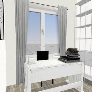 tiny  house hayate  10 Interior Design Render