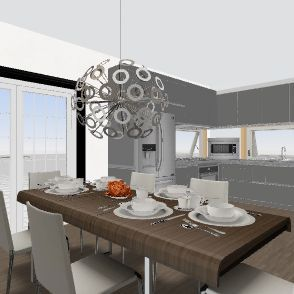 Home Design Project Interior Design Render