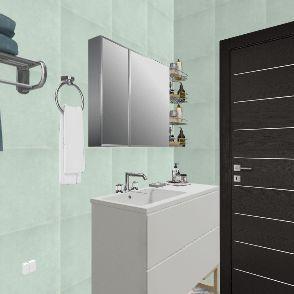 Design 2X Interior Design Render