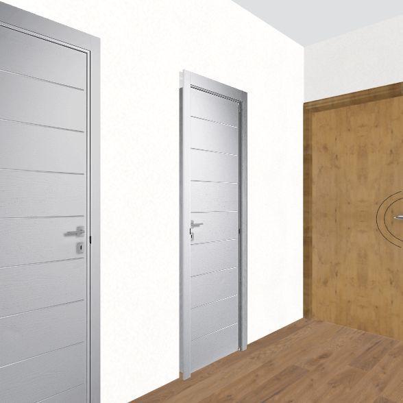 my_flat Interior Design Render