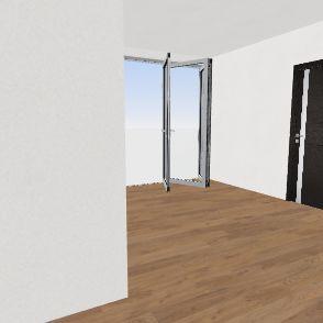 POKUS Interior Design Render