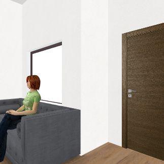1st Floor - Arbish Interior Design Render