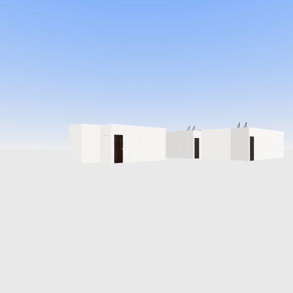 Juan Interior Design Render