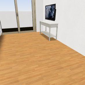 piso_ventana Interior Design Render