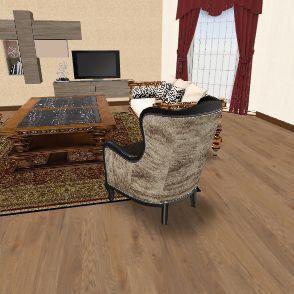 6غ4ث7ع47 Interior Design Render