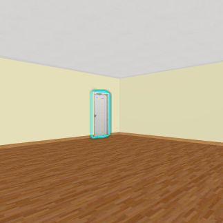 Juniper Kitchen Interior Design Render