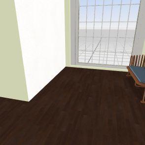 tuta Interior Design Render