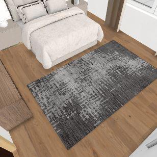 Dea's Bedroom Interior Design Render