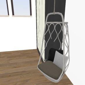 kama Interior Design Render
