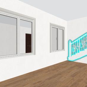 köyevm02 Interior Design Render