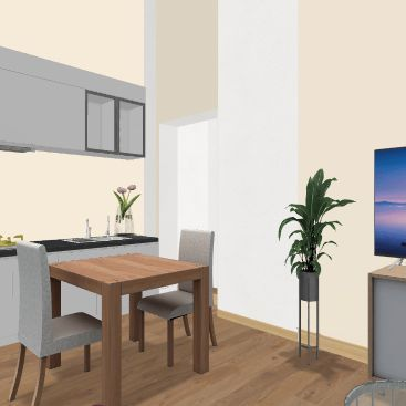 Bil_Doppia_viaFontanesi23 Interior Design Render