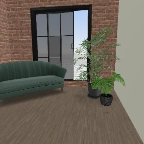 jjj Interior Design Render